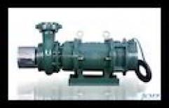 KMP Three Phase Horizontal Openwell Pump