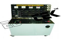 Transmission Line Stimulator by Edutek Instrumentation