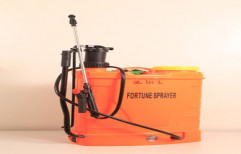Two In One Battery Sprayer by Sejal Enterprises