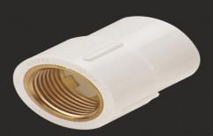 UPVC Brass FTA by Idol Plasto Private Limited