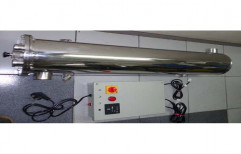UV Sterilizers by Sanipure Water Systems