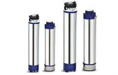 V-3 Submersible Pump by Rajesh Engineering Works