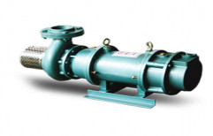 V-8 Open Well Submersible Pump by Rajesh Engineering Works