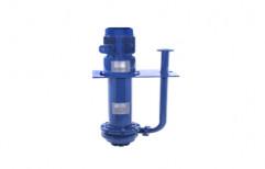 Vertical Cantilever Pump by Pragna Agency