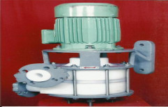 Vertical Glandless Pumps by Naga Pumps Private Limited