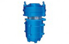 Vertical Submersible Pump by Noida Boring House