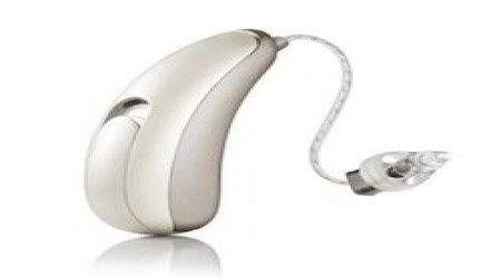 Virtually Invisible Hearing Aid by Micro Hearing Aids