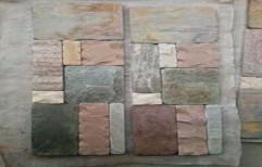Wall Stone Cladding by KK Enterprises