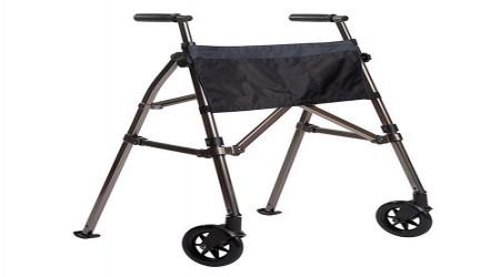 Wheel Folding Walker by Medi-Surge Point
