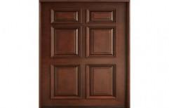 Wooden Doors by Naaz Doors & Laminates