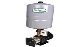 1HP Pressure Booster Pump by Sunshine Engineers