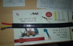 35 MM Heavy Cable by Sejal Enterprises