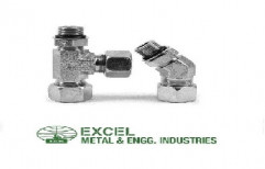 Adjustable Fitting by Excel Metal & Engg Industries