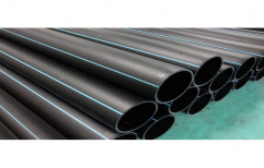 Agricultural HDPE Pipe by Jain Pumps Marketing