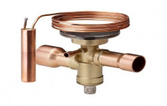 Alco T Series Thermostatic Expansion Valves by Rishabh Enterprises
