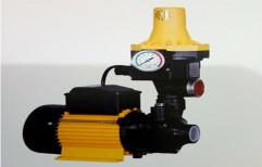 Automatic Pressure Pump by Ishika Sales