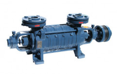 Boiler Pump by Jee Pumps (Guj) Private Limited