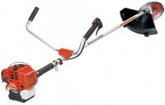Brush Cutter Machine by Anushka Trading Co