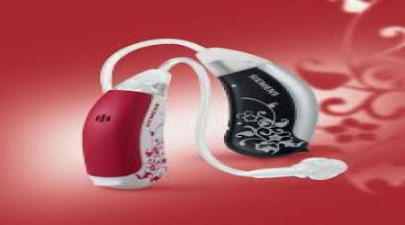 BTE Hearing Aids by Hearing Aid Delhi Centre