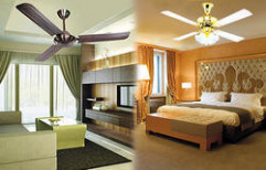Ceiling Fans by Crompton Greaves Limited