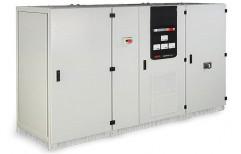 Central Solar Inverter by Mrudumesh Solar Solutions
