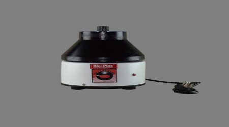 Centrifuge Machine by Saif Care