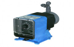 Chemical Metering Pump by Akshat Enterprise