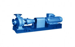 Chemical Process Pump by Micro Tech Engineering
