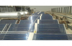 Commercial Rooftop Solar Panel by Nehru Solar Solutions