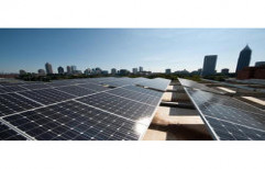 Commercial Solar Panels by Patel Electronics