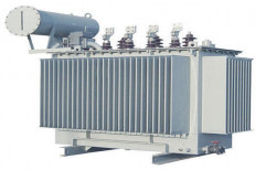 Compact Substation Transformer by Aira Trex Solutions India Private Limited