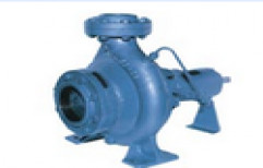 Cphm Utility Pump by Kirloskar Brothers Limited