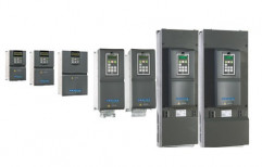 Crompton Greaves Variable Torque FDU Series AC Drives by Ashok Electro- Mech Industries