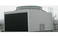 Cross Flow Cooling Towers by Janani Enterprises, Coimbatore