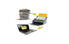 Data Scanning and Digitization Services by Network Techlab India Private Limited