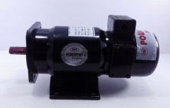 DC Motors by Mach Power Point Pumps India Private Limited