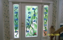 Designer Glass by Varna Glass & Plywood Trading Private Limited