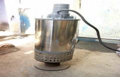 Dewatering Pumps by Jay Bajarang Engineering & Services