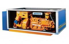 Diesel Generator 25KVA by Vetus & Maxwell Marine India Private Limited