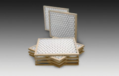 Disposable Air Filter by Sanipure Water Systems