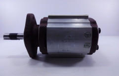 Dowty Pump by Mach Power Point Pumps India Private Limited