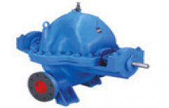 DSM / DSMT Axially Split Case Pumps by Kirloskar Brothers Limited