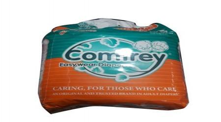 Easy Wear Adult Diaper by Jeegar Enterprises