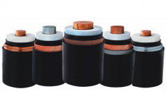 EHV Cables by Scubec Intra Solutions