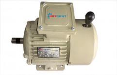 Electric Brake Motor by Arjun Pumps Ind.