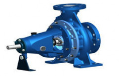 End Suction Pump by Kirloskar Brothers Limited