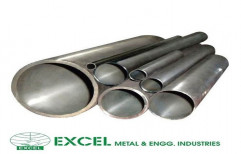 ERW Pipe by Excel Metal & Engg Industries