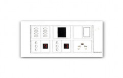Fans Remote Control Switch by Industrial Engineering Services