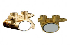 Fluid O Tech Pumps by Petece Enviro Engineers, Coimbatore
