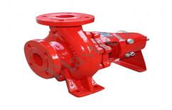 Fluid Transfer Pumps by Plastico Pumps